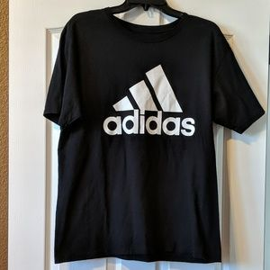 Adidas men's large t-shirt
